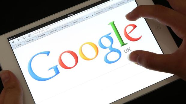 Google has said it expects European regulators to publish a