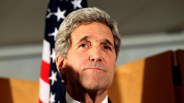 John Kerry says he remains confident the US can conclude a nuclear deal with Iran