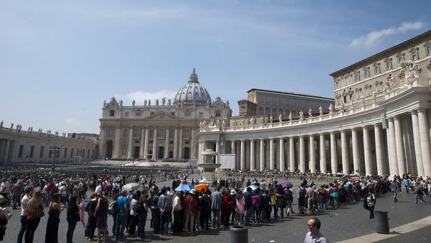 The Vatican has ended an overhaul of the Leadership Conference of Women Religious (AP)