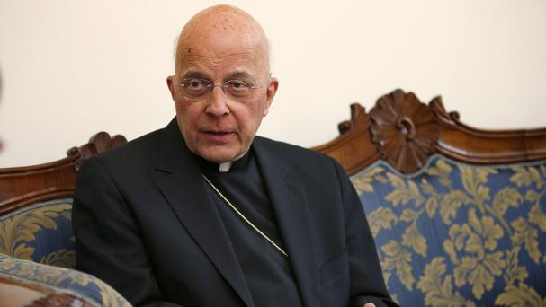 Cardinal Francis George, a vigorous defender of Roman Catholic orthodoxy who led the US bishops' fight against Obamacare and played a key role in the church's response to the clergy sex abuse scandal, has died (AP)