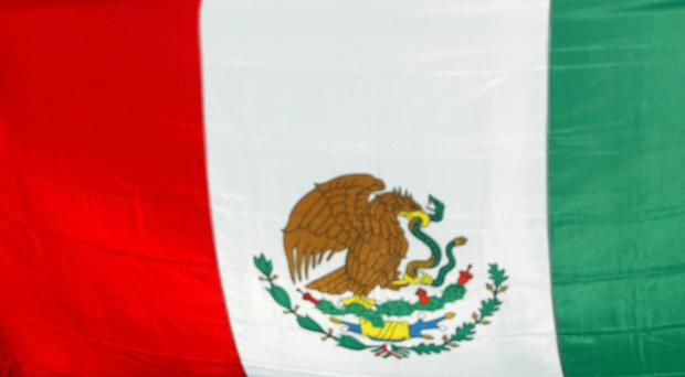 Mexican authorities said police and soldiers had