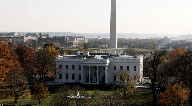 There have been several security breaches at the White House over the last year