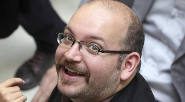 Jason Rezaian has been charged with four crimes in Iran. (AP)