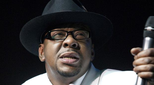 Singer Bobby Brown says his daughter Bobbi Kristina is awake nearly three months after she was found face down in the bath (AP)