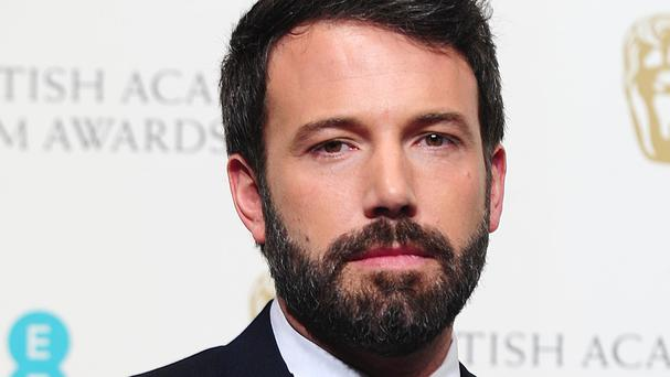 Ben Affleck says he is embarrassed over his request that a TV show cut out references to a slave-owning ancestor
