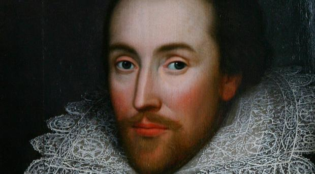 Top US universities are dropping Shakespeare in favour of more modern, politically correct courses for English students, a report says