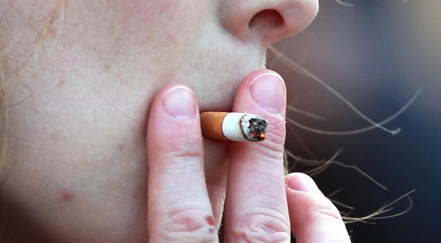 Hawaii is poised to become the first US state to ban smoking under the age of 21