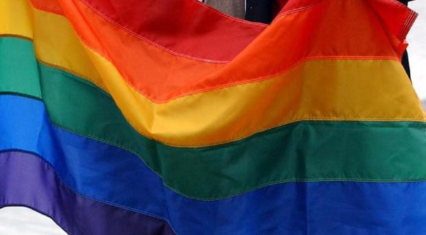 The Kenyan government must recognise as human rights group seeking to protect the rights of gay people