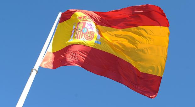 Unemployment remains at a very high rate in Spain