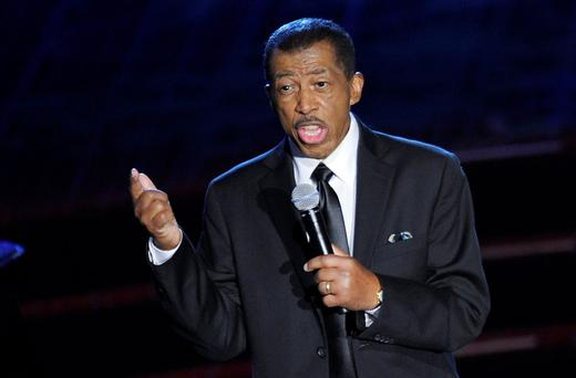 Legend: Ben E King
