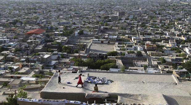 A trial has started in Kabul of those accused of the mob killing of a 27-year-old woman in March