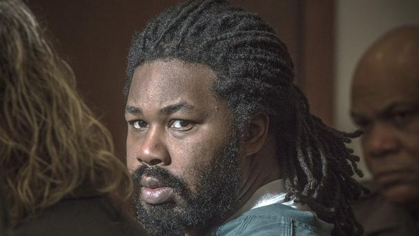 Jesse Matthew could face the death penalty if found guilty of abducting and killing British-born student Hannah Graham (Washington Post /AP)