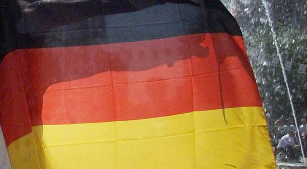 Prosecutors in Germany are trying to determine whether the group had concrete attack plans