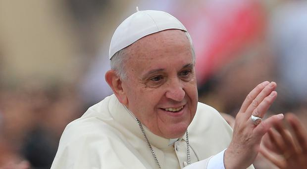 The Vatican has moved to officially recognise the State of Palestine