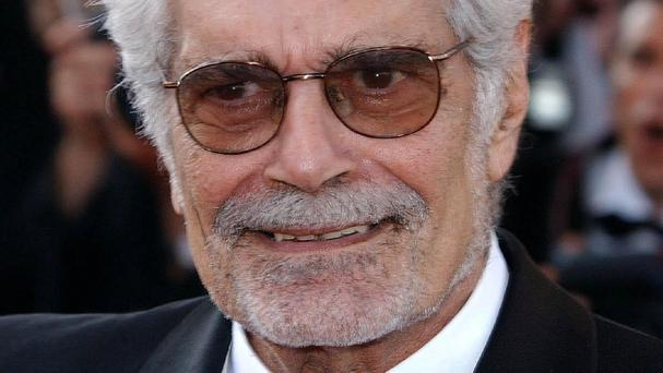 Omar Sharif became a star in the epic film Lawrence of Arabia