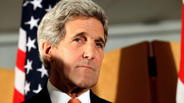 Secretary of State John Kerry has signed an order removing Cuba from the US terrorism list