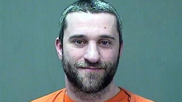 Dustin Diamond is accused over a bar room scuffle