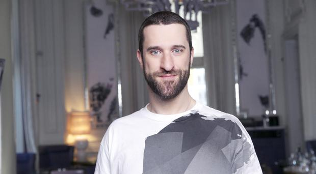 Dustin Diamond played the character Screech on the popular 1990s show Saved By The Bell
