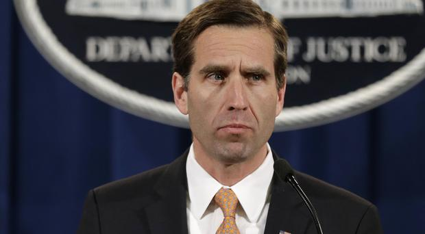 Beau Biden was a lawyer, member of the Delaware National Guard and former Delaware attorney general (AP)