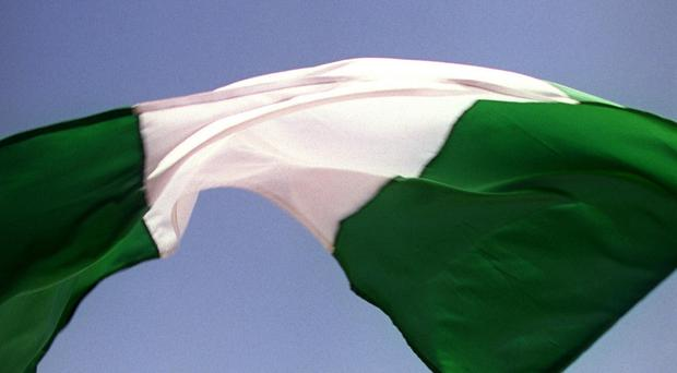The bombing in Maiduguri is thought to have killed at least 20 people