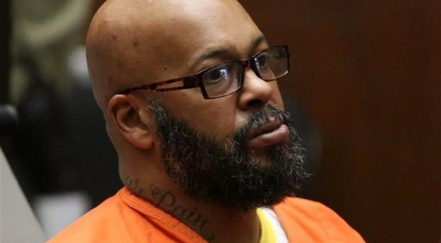 Marion 'Suge' Knight has pleaded not guilty to a murder charge