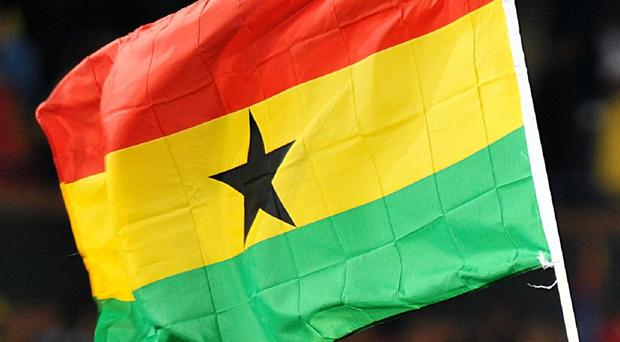 The cause of the explosion in Ghana is not yet known