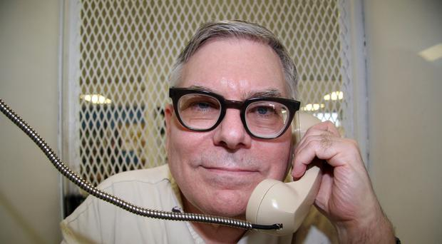 Texas death row inmate Lester Bower (AP)