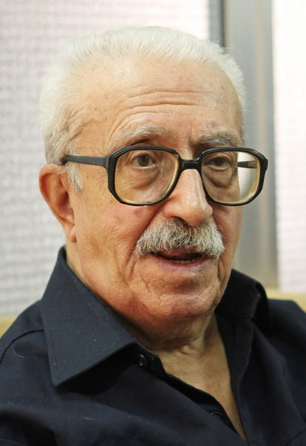 Face of regime: Tariq Aziz