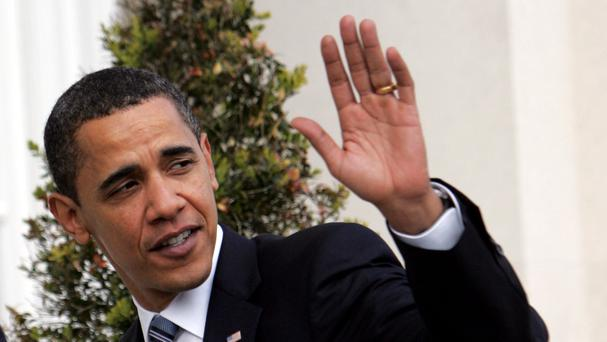 President Obama continues to resist demands for combat troops in Iraq