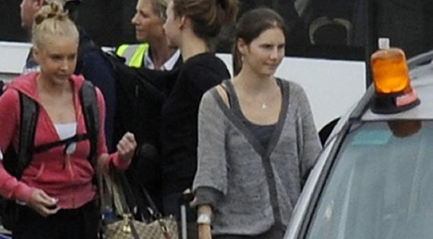 Amanda Knox was acquitted of the murder of British student Meredith Kercher