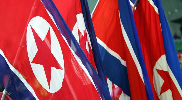North Korea's ambassador to the Security Council wrote a letter to the UN chief