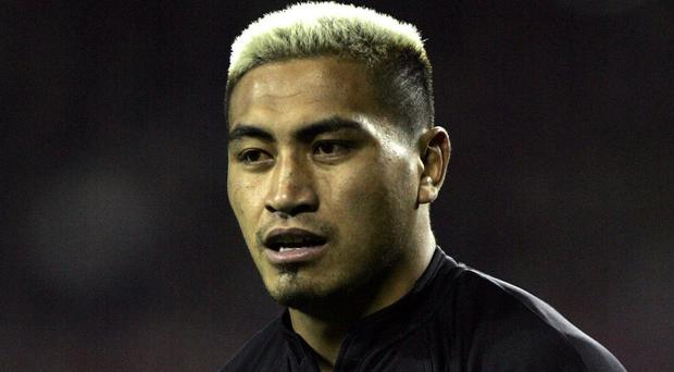 Thousands mourned All Blacks star Jerry Collins at his funeral in New Zealand