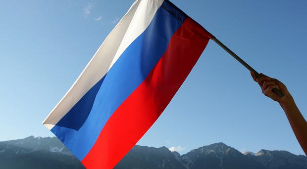 Russia says it will lift its trade embargo with the West when sanctions over Ukraine are stopped