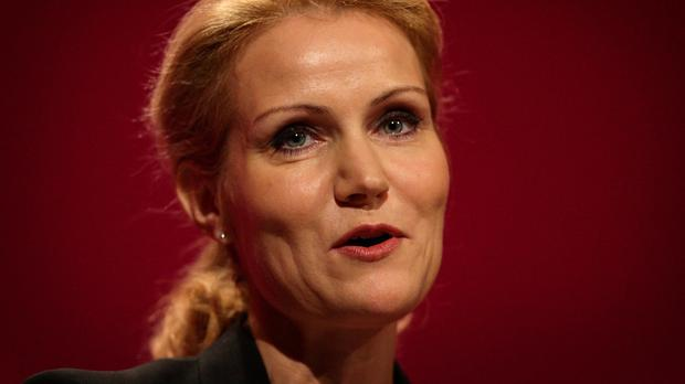 Danish prime minister Helle Thorning-Schmidt called the snap election last month