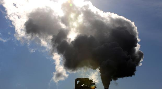 A Dutch court has ordered the government to cut carbon emissions