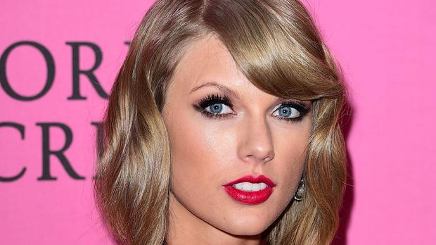 Taylor Swift said it is 'simply the first time it's felt right in my gut to stream my album'