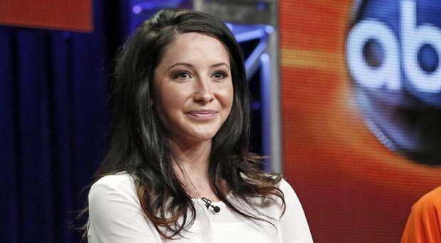 Bristol Palin has announced on her blog that she is pregnant for a second time (AP)