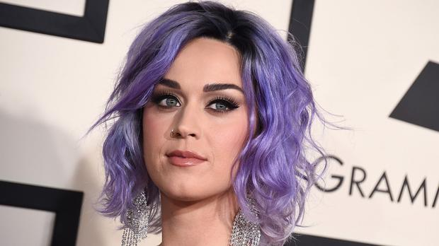 Katy Perry has been drawn into a dispute over the sale of a Los Angeles convent (Invision/AP)