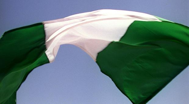 The latest suicide bombing in Nigeria took place in a church