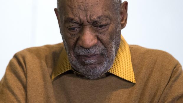 Bill Cosby admitted in a 2005 deposition that he obtained Quaaludes with the intent of using them to have sex with young women (AP)