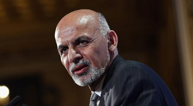 New Afghan president Ashraf Ghani has made it a public priority to bring the Taliban to the negotiating table