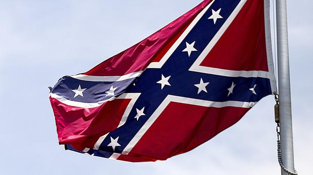 The Confederate flag will no longer fly on the South Carolina capital grounds