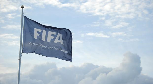 Fifa has expelled Chuck Blazer from football for life