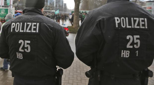 Police are investigating a shooting in Bavaria
