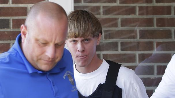 Dylann Roof should not have been able to obtain a gun, the FBI said