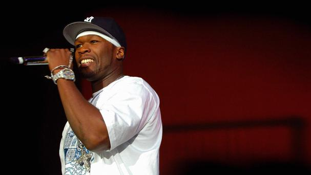 Rapper 50 Cent was ordered to pay out 5 million US dollars by a jury in New York