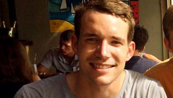 David Miller was found murdered alongside Hannah Witheridge on a beach on the Thai island of Koh Tao