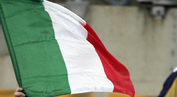 An explosion has damaged the building housing the Italian consulate in Cairo