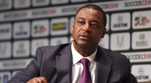 Jeffrey Webb was among seven Fifa officials detained in Switzerland