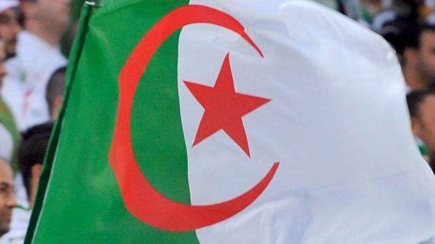 The attack took place in a remote area of Algeria where soldiers have been battling a long-running insurgency